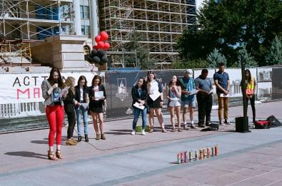 """""""Las Vegas Memorial 2"""""""
